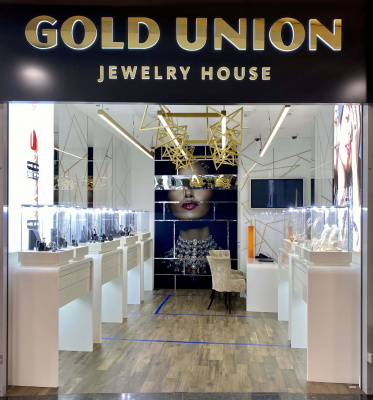 Gold Union jewelry house