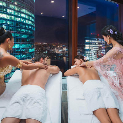 7  красок SKY-SPA Luxury, вид 3